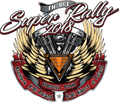 fhdce superrally 2018