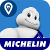 via michelin logo